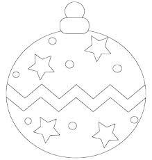 coloring pages ornaments printable coloring pages ments
