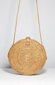 round basket bag u2013 ellen u0026 james