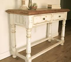 Antique White Console Table Antique White Console Table U2013 Launchwith Me
