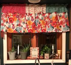 Sunflower Kitchen Curtains Kitchen Yellow And Gray Kitchen Curtains Window Curtains And