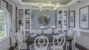 Dining Room Built In Traditional Dining Room With Wainscoting U0026 Built In Bookshelf