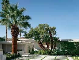emily summers u0027s midcentury modern california desert retreat