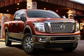 nissan titan diesel release 2016 nissan titan xd pricing for sale edmunds