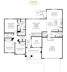 house plan with basement rambler house plans with basements legendary model 3 bedroom 2 5