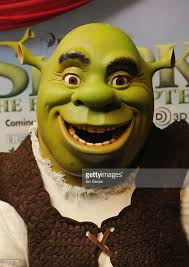 shrek uk gala screening photos images getty images