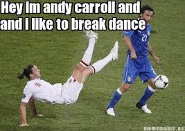 Soccer Player Meme - 25 hilarious soccer memes