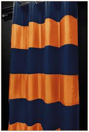 Blue And Orange Curtains Curtain Curtain Blue And Orange Curtains Plaiddow Navy