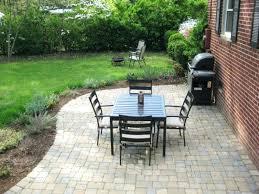 patio ideas backyard patio designs pictures garden design with