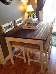ikea farmhouse table hack ikea hack from ingo to farmhouse table farmhouse table ikea hack