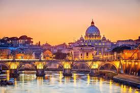 rome city breaks trailfinders