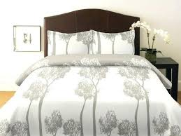 city scene tree top duvet cover set king by city scene http room