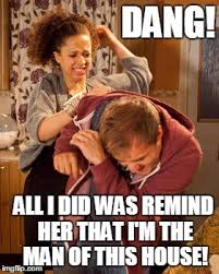 Internet Husband Meme - battered husband imgflip