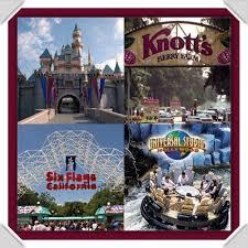 Six Flags Meme - theme parks disneyland california adventures knots six flags