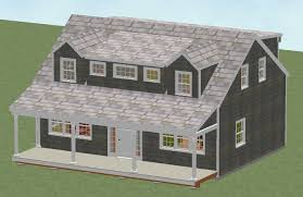 Building A Dormer Nantucket Dormer How To Build
