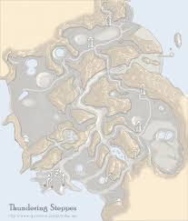 eq2 maps g00 thundering steppes map everquest 2