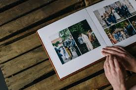Art Leather Wedding Albums Wedding Albums London Wedding Photographers
