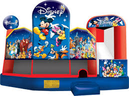 inflatables gallery bailey s rentals