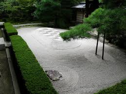 Pictures Of Rock Gardens Landscaping by Zen Garden Ideas Easy On The Eye Backyard Gardens Structure
