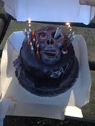 spirit halloween abilene tx terminator themed paintball cake paintball birthdaycake