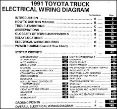 alternator wiring diagram for 1991 toyota ford f 150