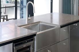 Kitchen Sink Gallery  Ideas Art Of Kitchens - Stainless steel kitchen sinks australia