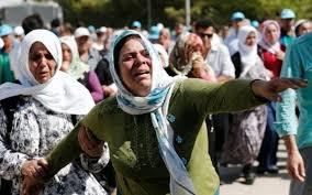mariage kurde 20 minutes l attentat a été commis par un de 12 à 14 ans