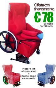poltrone x anziani poltrone rimini vendita poltrone per disabili e anziani offerta