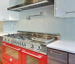 how to tile backsplash kitchen red glass tiles backsplash tiles for kitchen tan and red tile full