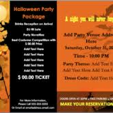 halloween invitation templates microsoft word halloween costume