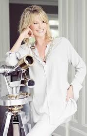 christie brinkley destined to model haute living