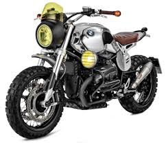 bmw motorcycle scrambler r ninet scrambler modification kit biker47