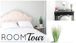 Minimalistic Bed My Minimalistic Room Tour U2013 Beauty Food Life