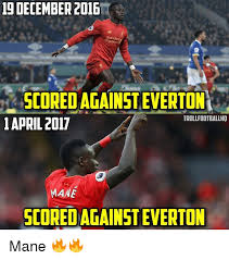Funny Everton Memes - 19 december2016 scoredagainst everton trollfootballho april 2017