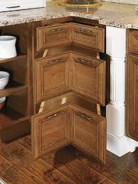 Browse Kitchen Accessories Corner Storage Cabinets - Kitchen cabinets corner drawers