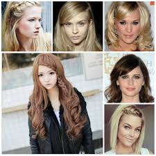 hairstyles for grown out bangs 2016 haircuts hairstyles 2017