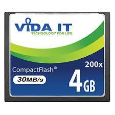 Memory Card Nikon D70 new 4gb cf compactflash memory card for nikon d70s slr uk ebay