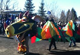 mardi gras frames gorgeous weather frames mccall winter carnival a highlight of