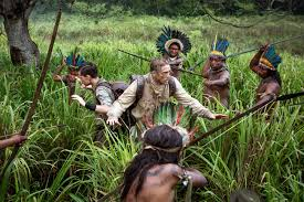 where is halloween city the lost city of z true story behind the movie time com