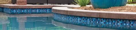 Aquascapes Pools Glass National Pool Tile Group