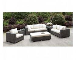 Outdoor Sofa Sets by Somani Outdoor Sofa Set