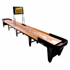 Antique Shuffleboard Table For Sale Champion Shuffleboard Tables For Sale At The Shuffleboard Federation