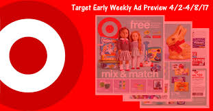 target black friday scan target ad scan for 4 2 to 4 8 17 browse all 28 pages
