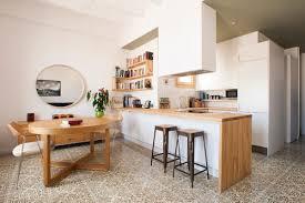 Small U Shaped Kitchen With Breakfast Bar - 150 u shape kitchen layout ideas for 2017