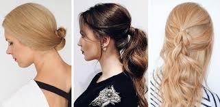 Hochsteckfrisuren Anleitung Mittellange Haar by Schã Ne Frisuren Anleitung Frisur Ideen 2017 Hairstyles