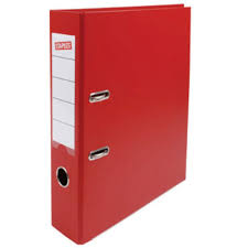 Oxford Esselte Folders Esselte No 1 Lever Arch File A4 75 Mm Spine Width 500 Sheet