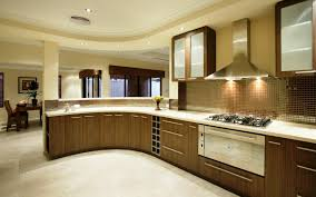 Paint Metal Kitchen Cabinets Modern White Kitchen Cabinets Brown Plywood Laminated Full Area