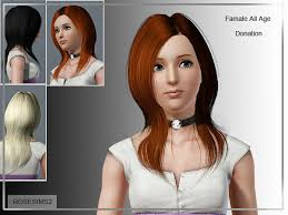 sims 3 hairstyles download hairstyles ideas