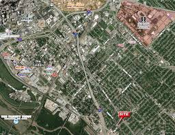 Dallas Zoning Map Oak Cliff Commercial Real Estate