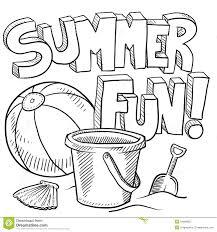 summer fun clipart u2013 clipart free download