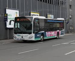 Baden Baden Linie Mercedes Benz Citaro Iii C2 Fotos 7 Busse Welt Startbilder De
